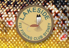 Lakeside fly fishing club sydney