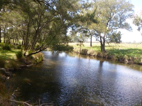 Severn River, Glen Innes NSW